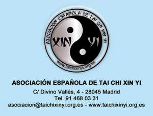 Asociación Española de TaiChi