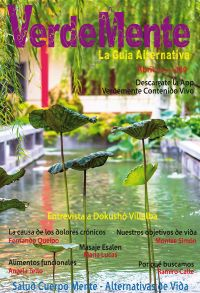 Revista nº 189. Abril 2015