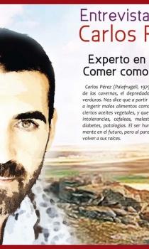 Entrevista a Carlos Pérez